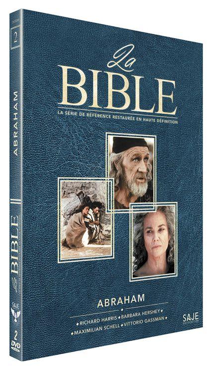 Abraham - DVD La Bible - Episode 2