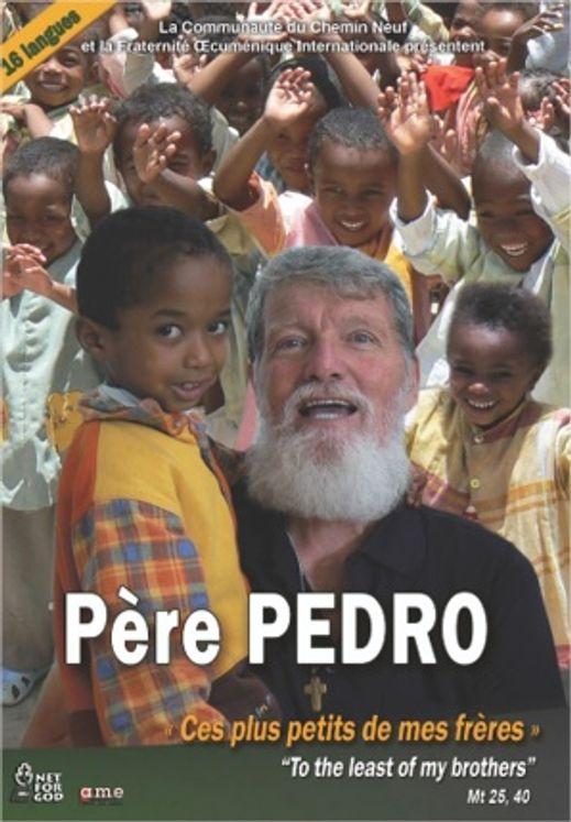 Père Pedro  - Ces plus petits de mes frères - DVD