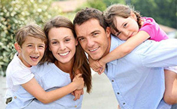 Famille - Amour et Vérité