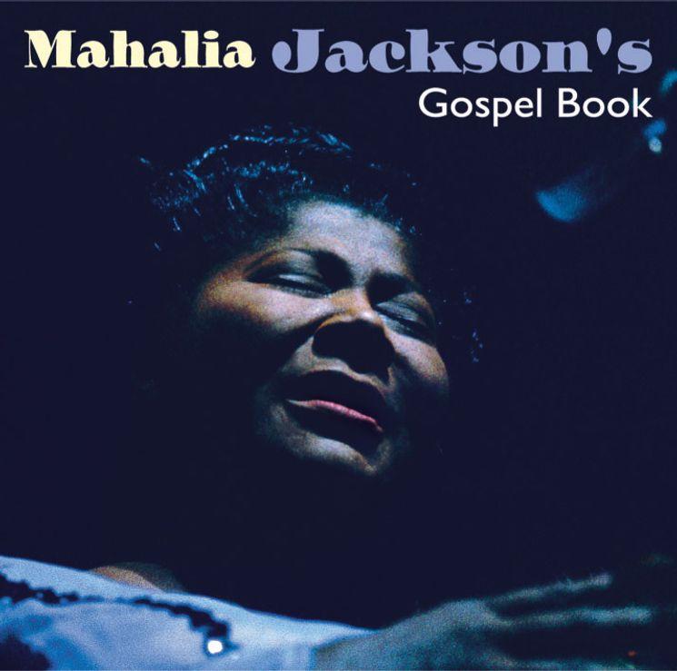 Mahalia Jackson´s - Gospel Book - CD