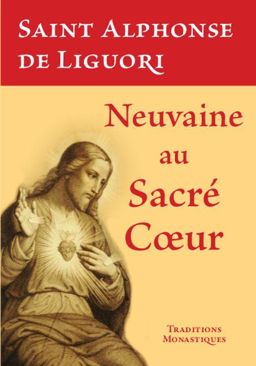 Neuvaine au Sacré-Coeur