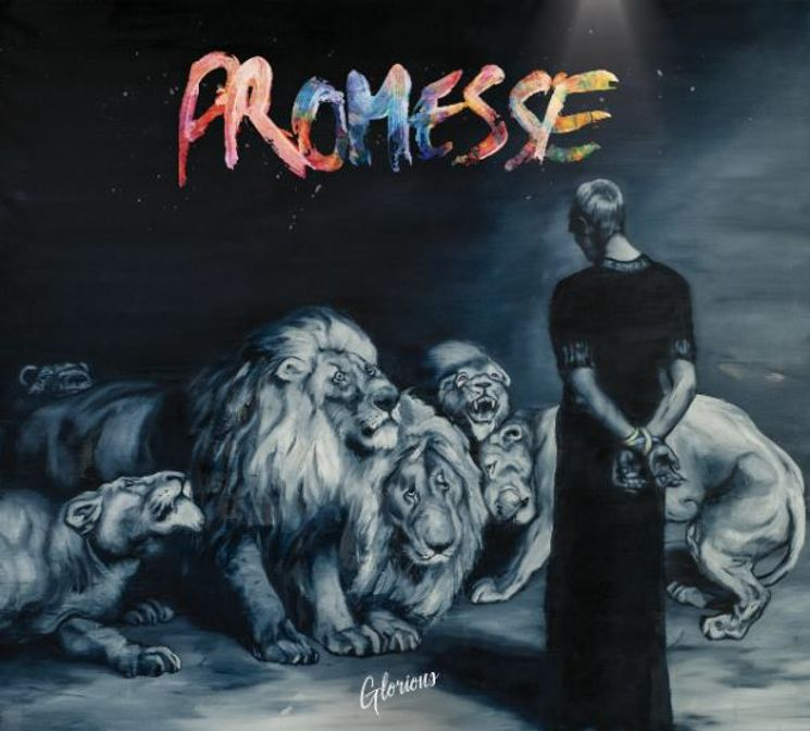 Promesse, CD Glorious