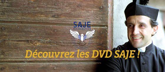 DVD Saje