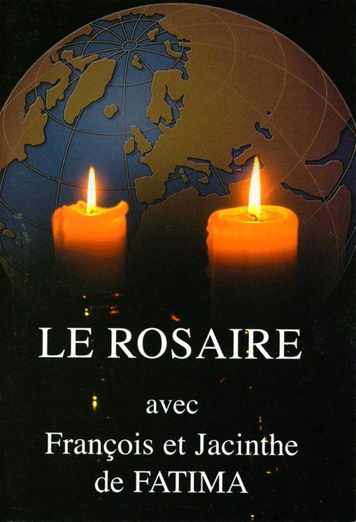 Le Rosaire - Textes de François et Jacinthe de Fatima