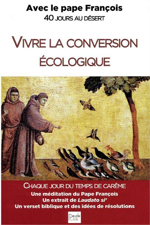Vivre la conversion écologique