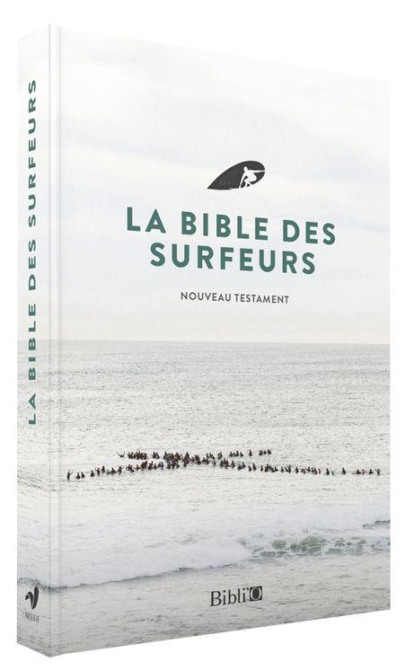 La bible des surfeurs (ed 2018)