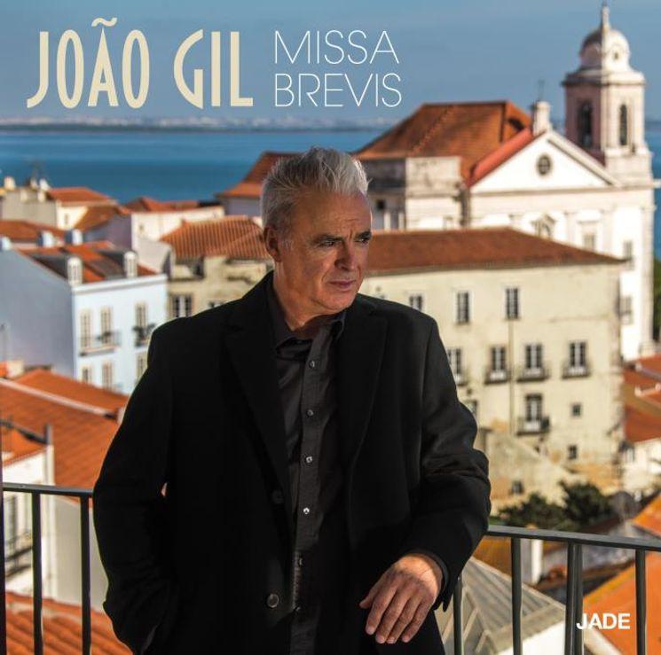 Missa Brevis - CD