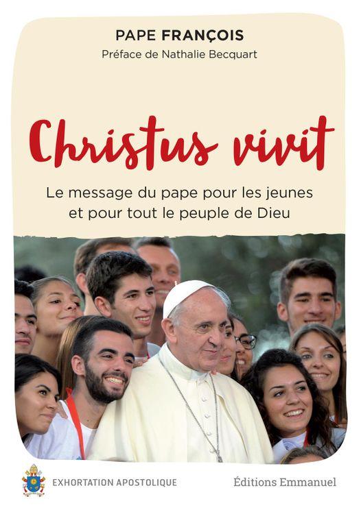 Christus vivit - Exhortation apostolique
