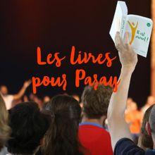 Livres Paray 2019