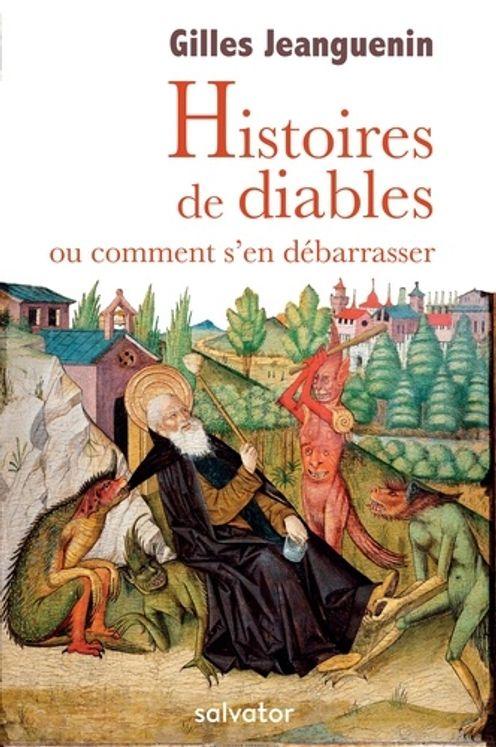 Histoire de diables - Ou comment s'en débarassser
