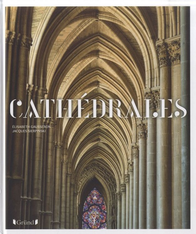 L´esprit des cathedrales