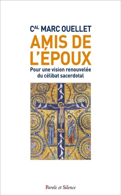 Amis de l'Epoux - Pour une vision renouvelée du célibat sacerdotal