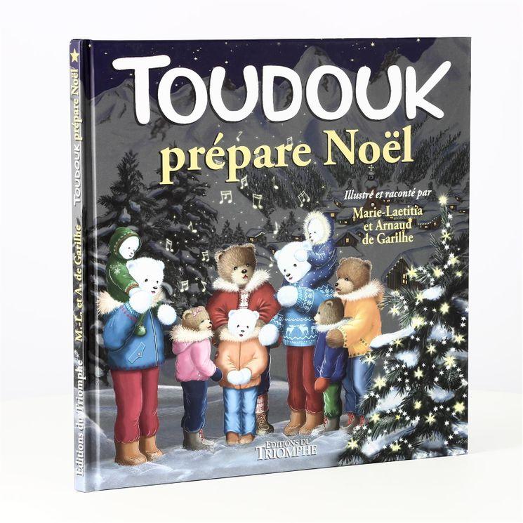 Toudouk prépare Noël