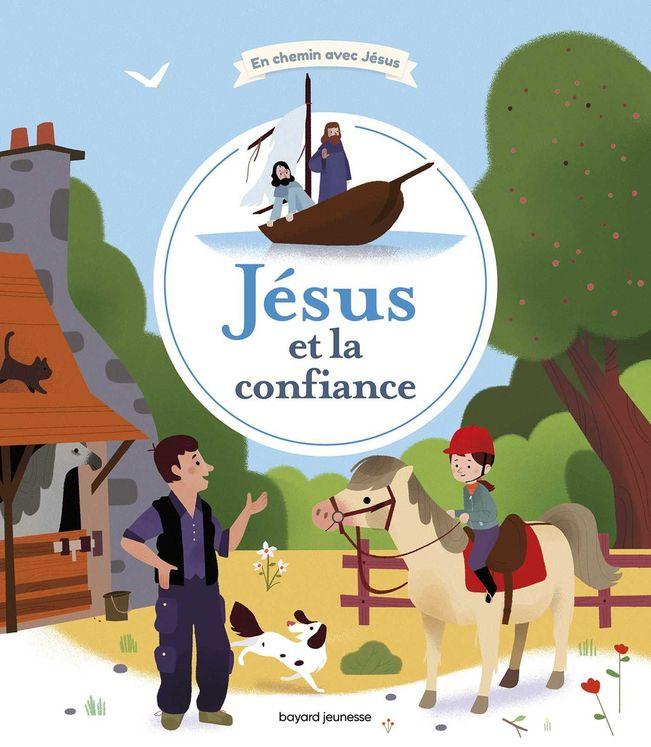 Jésus et la confiance