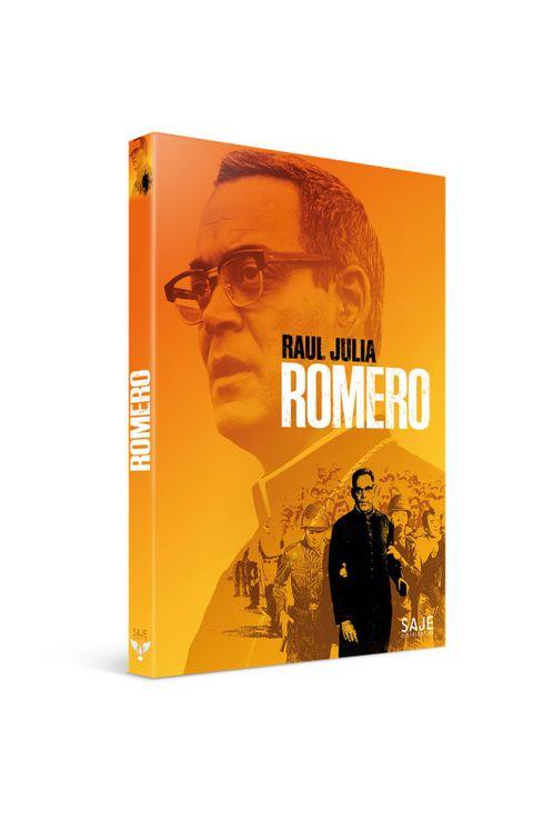 Romero - DVD