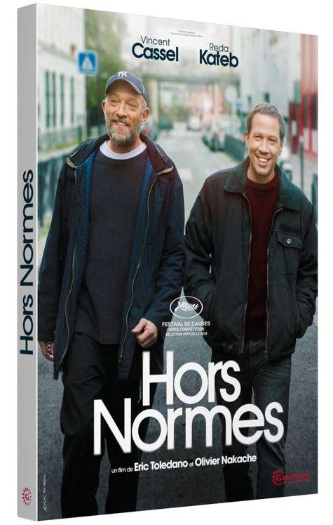 Hors Normes - DVD