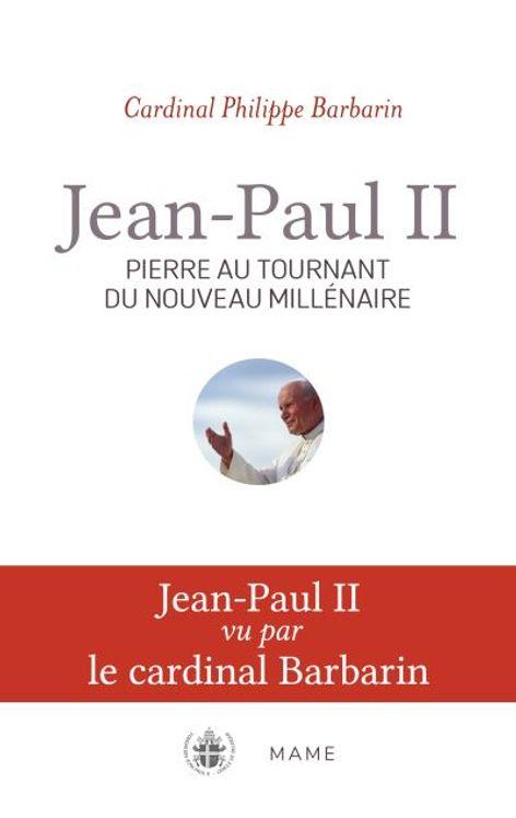 Jean-Paul II, Pierre au tournant du nouveau millénaire