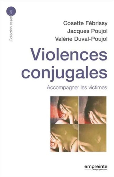 Violences conjugales, accompagner les victimes
