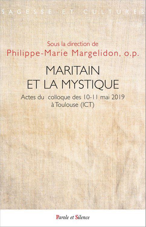 Maritain et la mystique