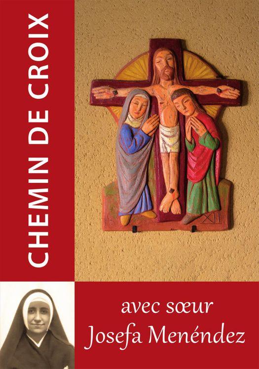 Le Chemin de croix avec Soeur Josefa Menéndez