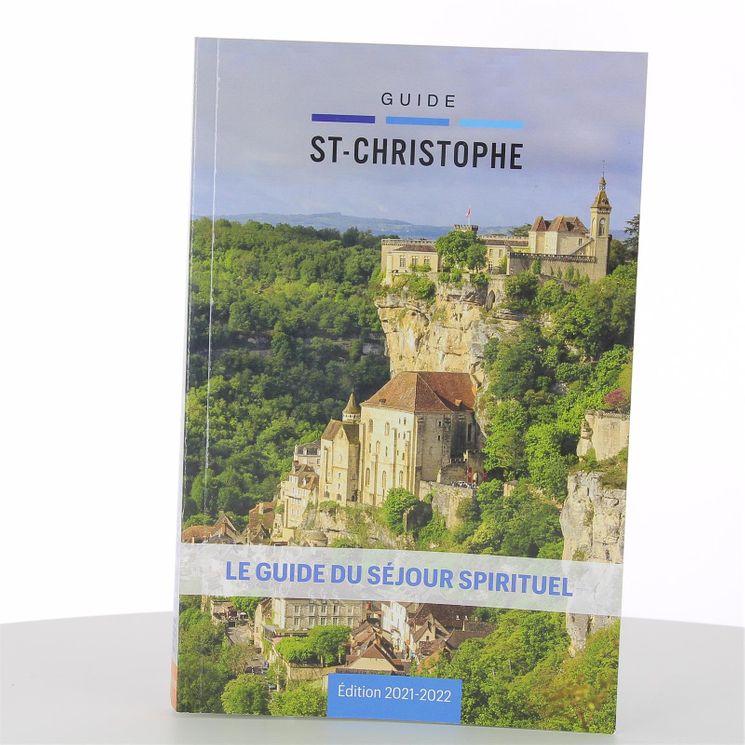 Guide saint-christophe 2021-2022