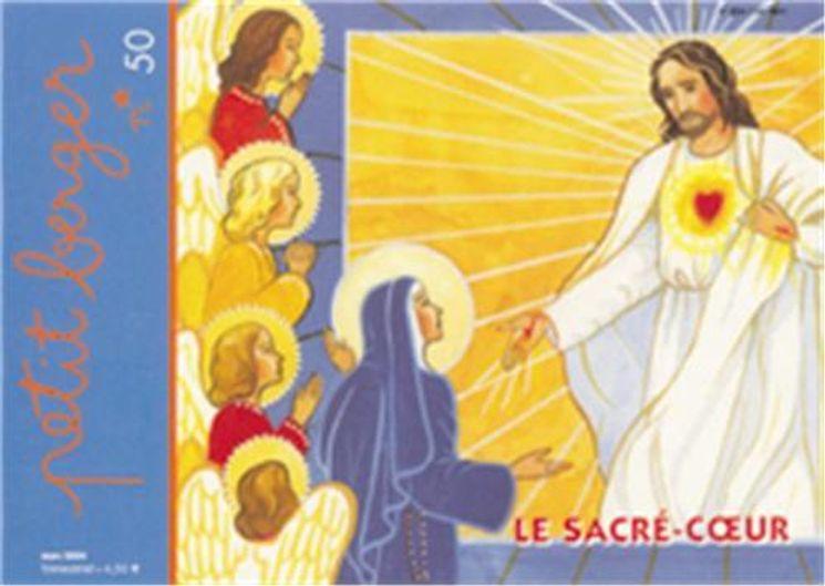 Petit berger 50 - Le Sacré-Coeur