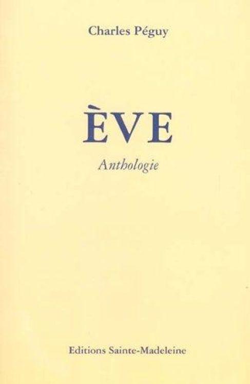 Ève - anthologie